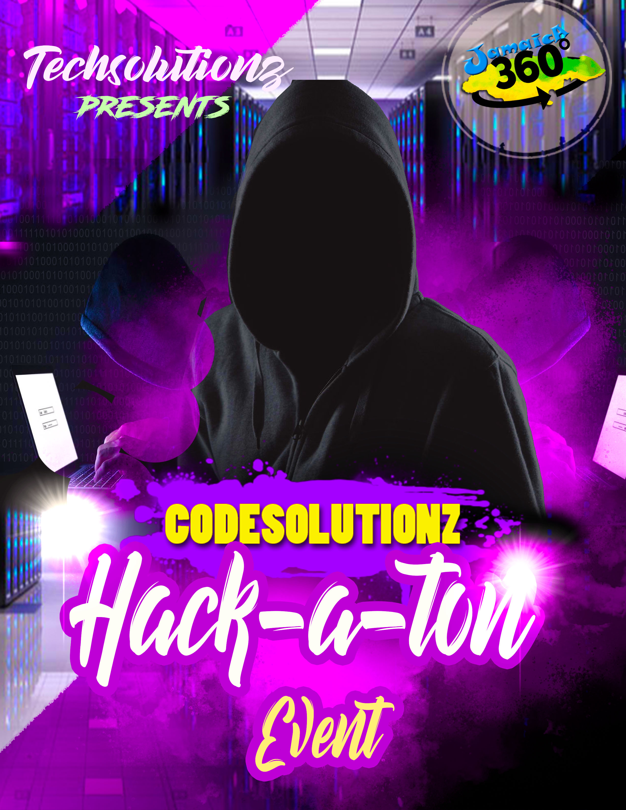 codesolutionz poster
