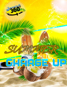 Summer Charge up