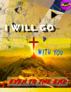 i will go with you