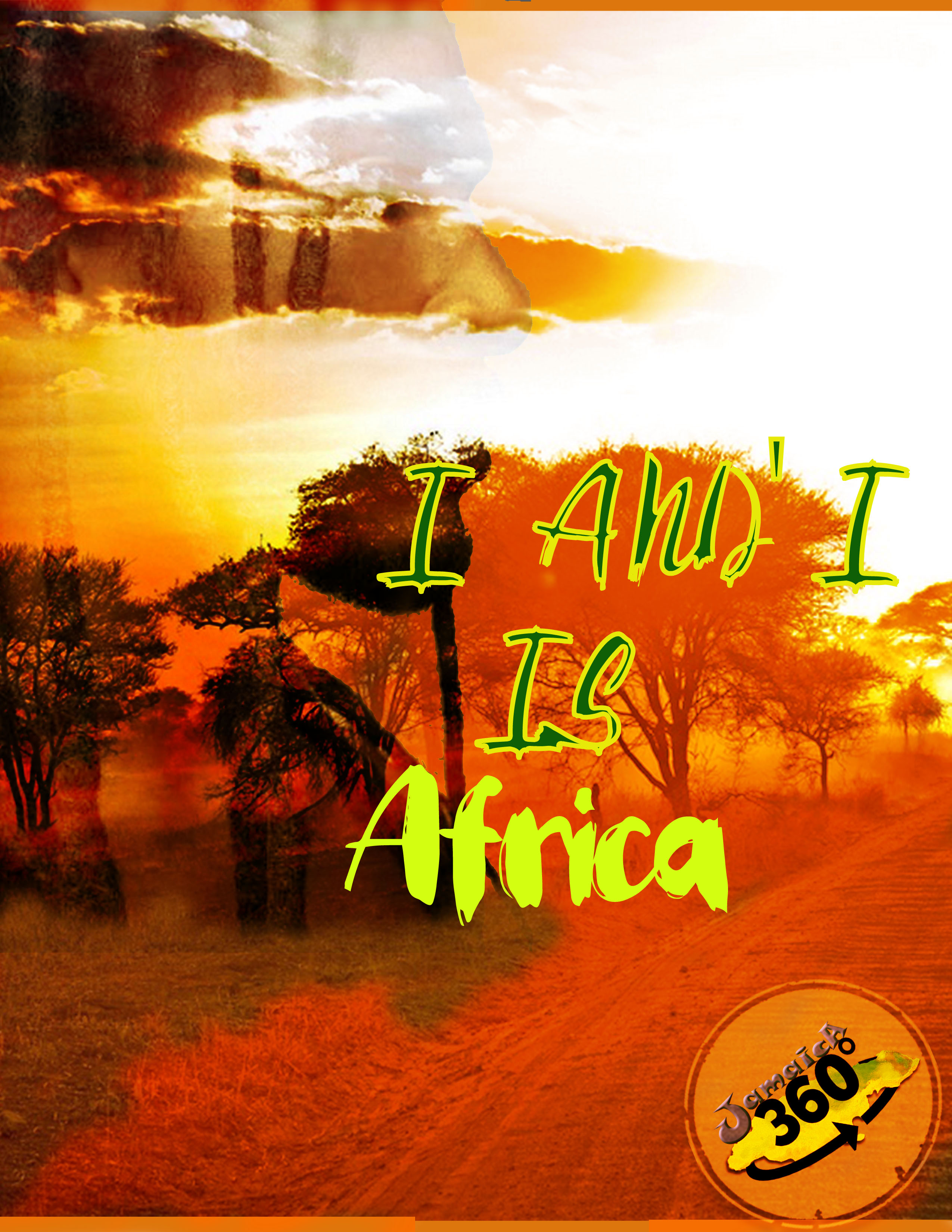 Free Africa Wallpaper Poster for download